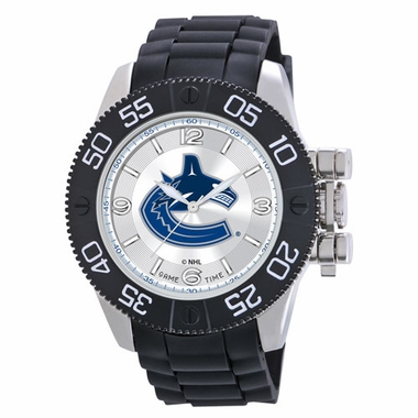 Vancouver Canucks Beast Watch