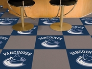 Vancouver Canucks Game Room