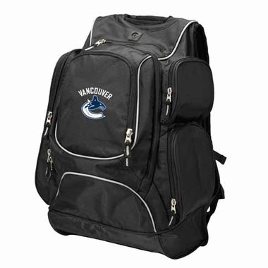 Vancouver Canucks Executive Backpack