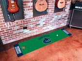 Vancouver Canucks Golf Accessories