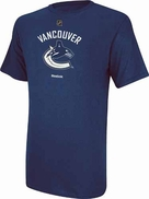 Vancouver Canucks Men's Clothing