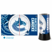 Vancouver Canucks Lamps