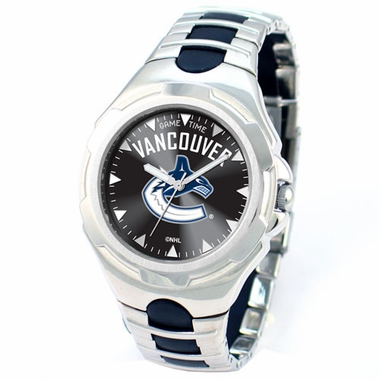 Vancouver Canucks Victory Mens Watch