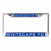 Vancouver Whitecaps Auto Accessories