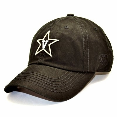 Vanderbilt Crew Adjustable Hat