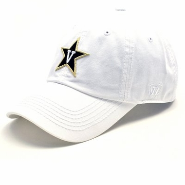 Vanderbilt Crew Adjustable Hat (Alternate Color)