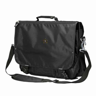 Vanderbilt Executive Attache Messenger Bag