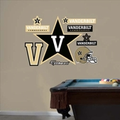 Vanderbilt Wall Decorations