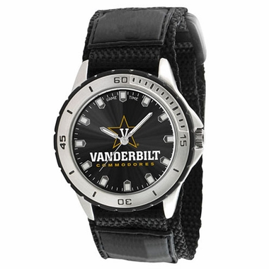 Vanderbilt Mens Veteran Watch