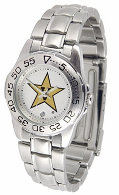 Vanderbilt Sport Women's Steel Band Watch