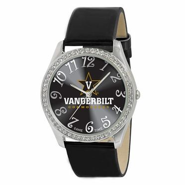 Vanderbilt Women's Glitz Watch