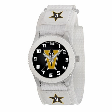 Vanderbilt Youth Rookie Watch (White)