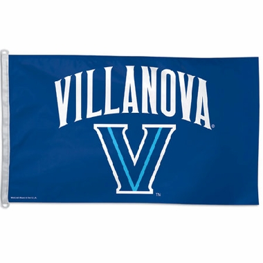 Villanova Big 3x5 Flag