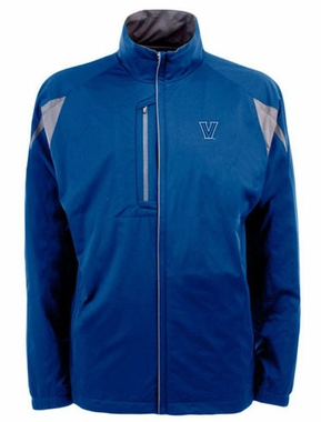 Villanova Mens Highland Water Resistant Jacket (Team Color: Royal)