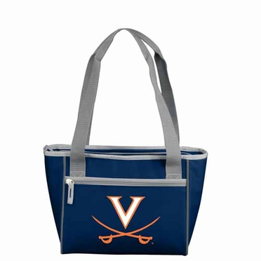 Virginia 16 Can Tote Cooler