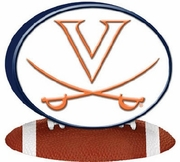 University of Virginia Gifts and Games