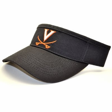 Virginia Adjustable Birdie Visor