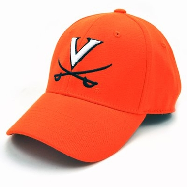 Virginia Alternate Color Premium FlexFit Hat