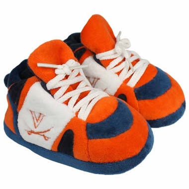 Virginia Baby Slippers