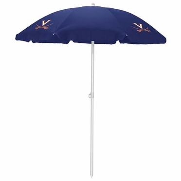 Virginia Beach Umbrella (Navy)