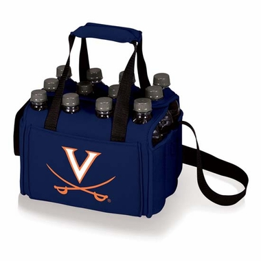Virginia Beverage Buddy (12pk) (Navy)
