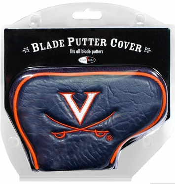 Virginia Blade Putter Cover