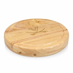 Virginia Circo Cheese Board