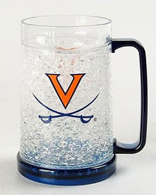 Virginia Crystal Freezer Mug