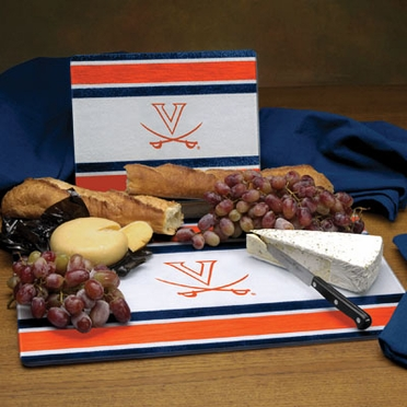 Virginia Cutting Board Set