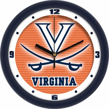Virginia Dimension Wall Clock