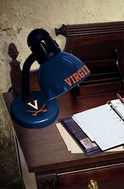 Virginia Dorm Lamp