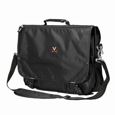 Virginia Executive Attache Messenger Bag