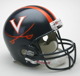 Virginia Full Sized Replica Helmet