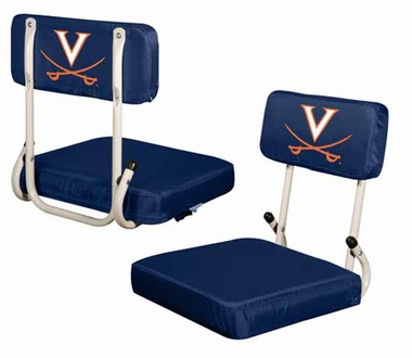 Virginia Hard Back Stadium Seat