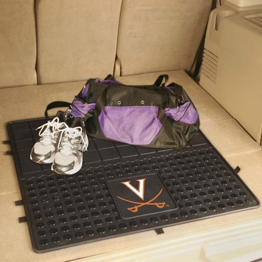 Virginia Heavy Duty Vinyl Cargo Mat