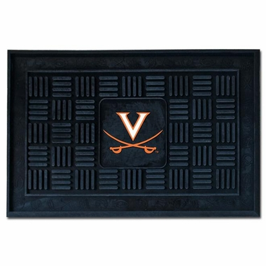 Virginia Heavy Duty Vinyl Doormat