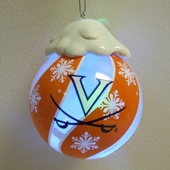 University of Virginia Christmas