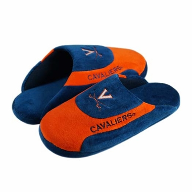 Virginia Low Pro Scuff Slippers