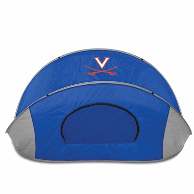 Virginia Manta Sun Shelter (Blue)