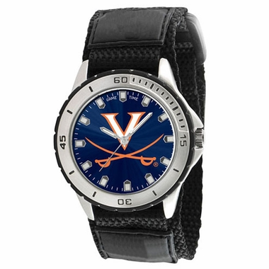 Virginia Mens Veteran Watch