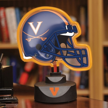 Virginia Neon Display Helmet