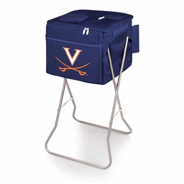 Virginia Party Cube (Navy)