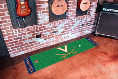 Virginia Putting Green Mat