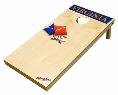 Virginia Regulation Size (XL) Tailgate Toss Beanbag Game