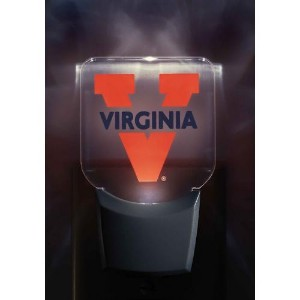 Virginia Set of 2 Nightlights