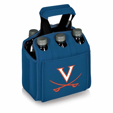 Virginia Six Pack (Blue)