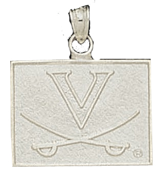 Virginia Sterling Silver Pendant