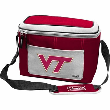 Virginia Tech 12 Can Soft Side Cooler