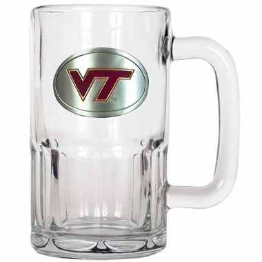 Virginia Tech 20oz Root Beer Mug