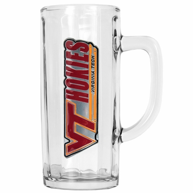 Virginia Tech 22 oz Optic Tankard